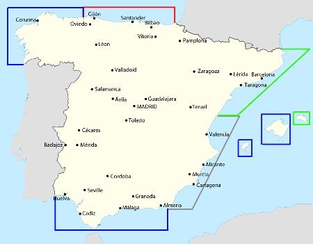 Cabo De Machichaco Mapa.Cabo Machichaco Combate 1937 Todoavante Es